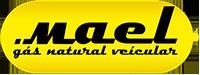 Mael Gás Natural Veicular Logo